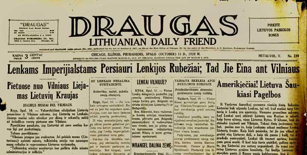 Draugas-1920