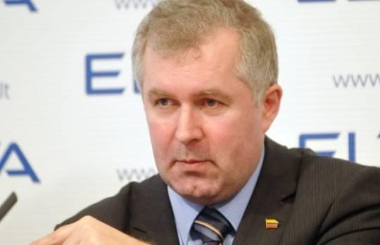 Lietuvos saugumo politikai