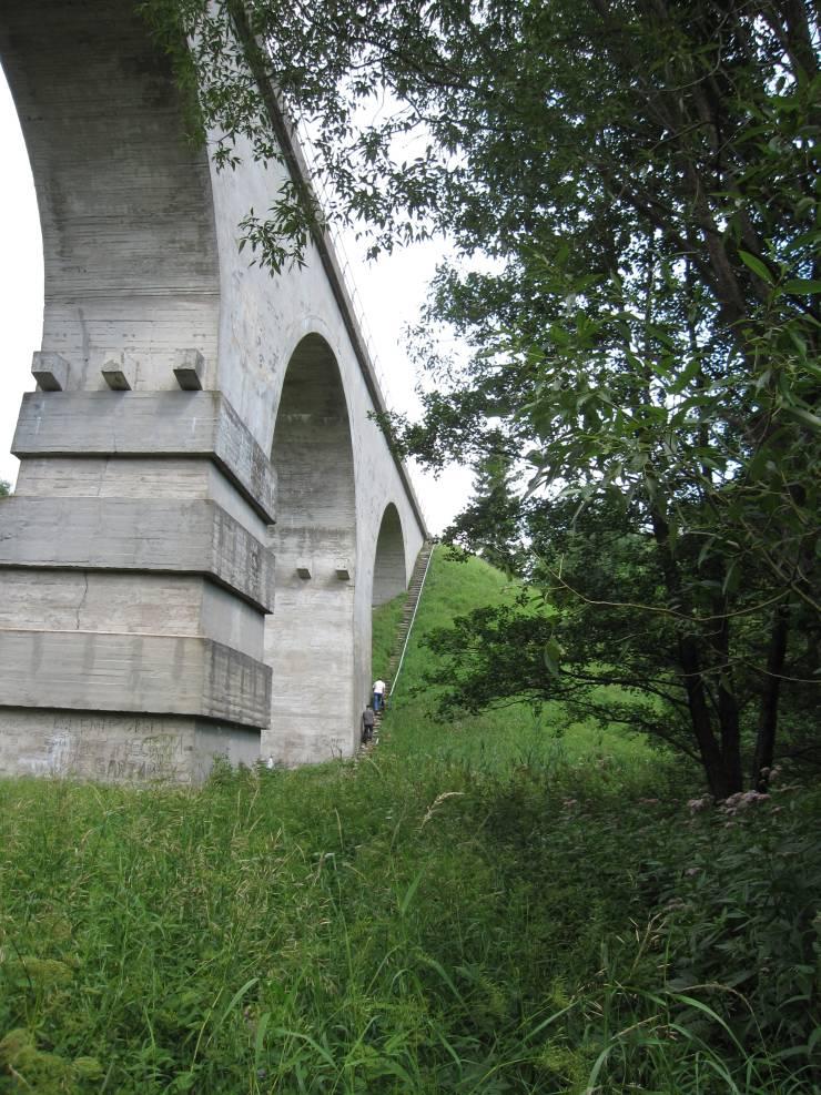 Daumanto tiltas