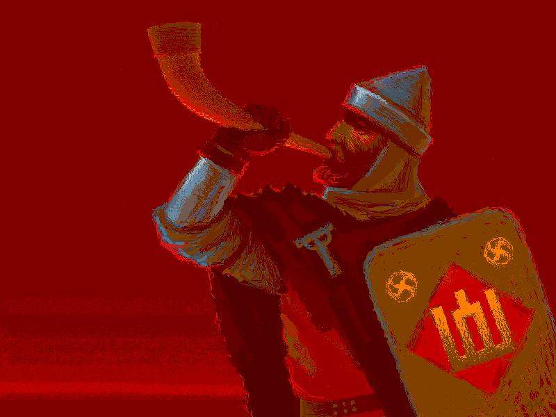 """Audronė Mickutė: """"Šauklys"""""""