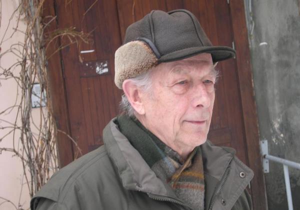 Akad. dr. Vytautas Stonkus