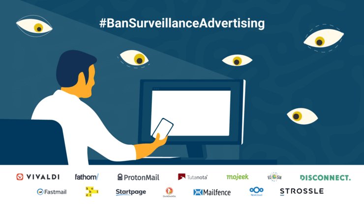 #BanSurveillanceAdvertising
