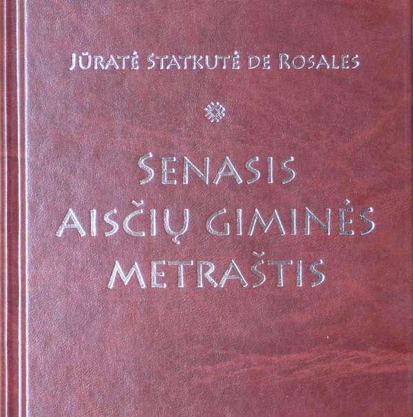 Jūratė de Rosales