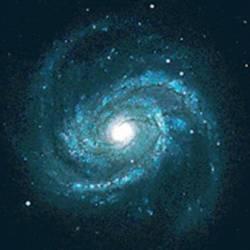 Svastika galaktikoje
