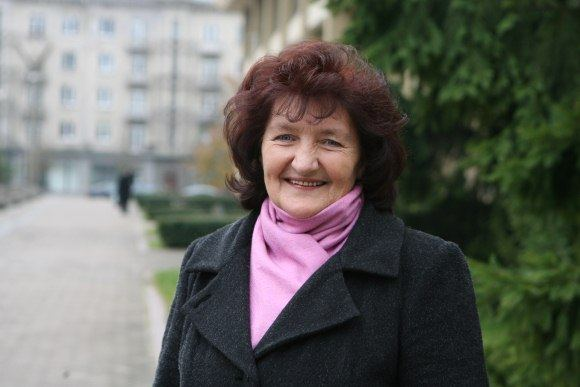 Nijolė Balčiūnienė