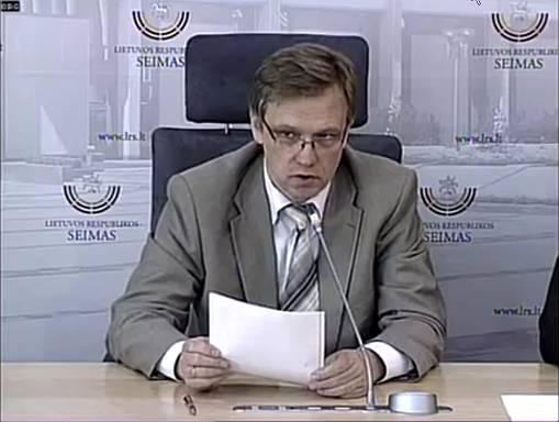 2014-06-26 10:20-11:00 Seime Zigmas Vaišvila: grąžinkime valstybę tautai!