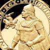 Kalinauskų medalių paroda