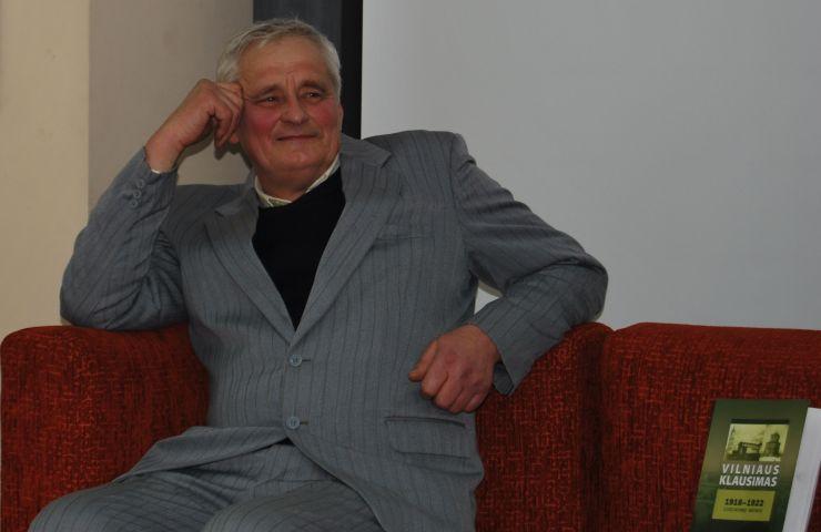 Gintautas Šapoka