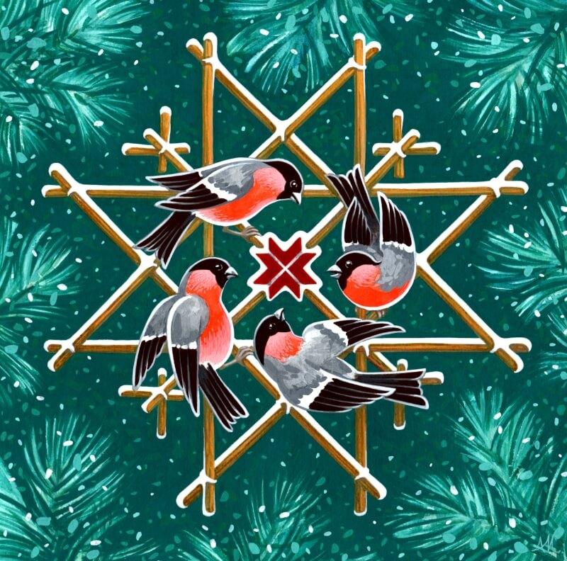 Žiemos šventė
