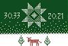 3033 kalėdinis auseklis